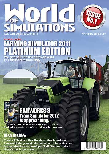 World Of Simulation !!