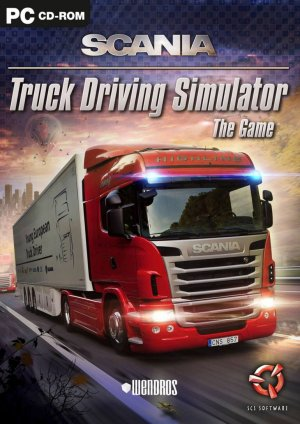 Scania - The Game