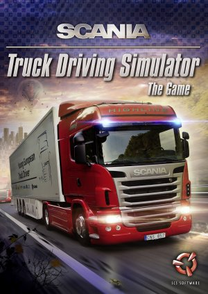 Scania Truck Driving Simulator, annonce officielle