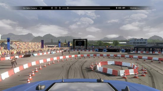 Scania Truck Driving Simulator - nouvelles images de la version Polonaise