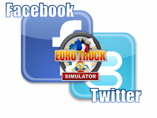 Bientôt sur Facebook & Twitter !