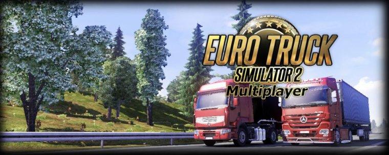 Euro Truck Simulator - Multijoueur