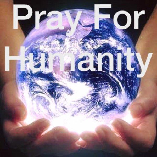Le monde va mal, prions Dieu pour un monde meilleur..! Que Dieu nous guide et nous garde !