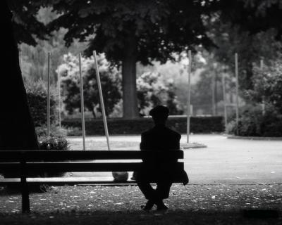 petite pose réflexion : la solitude