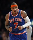 Photo de CarmeloAnthonyKnicks
