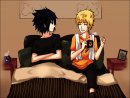 Photo de SasuNaru-Forever