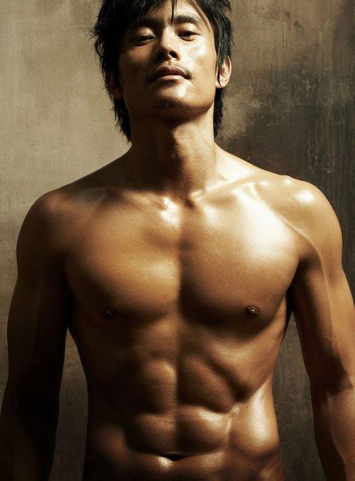 Et hop mon acteur coréen preféré ^^
