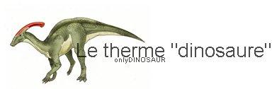 Les dinosaures en général : Qui sont-ils?