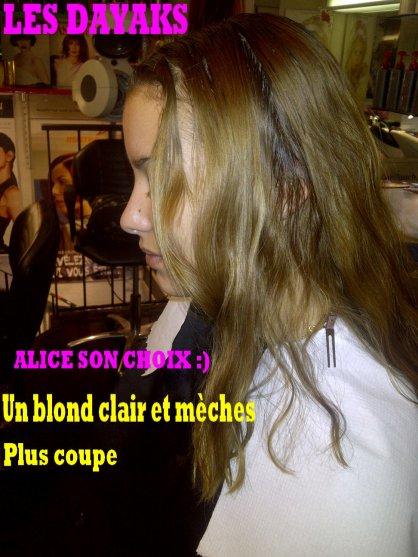 ALICE /