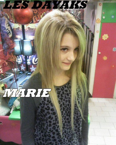 MARIE /