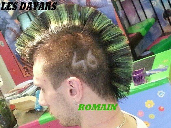 ROMAIN /