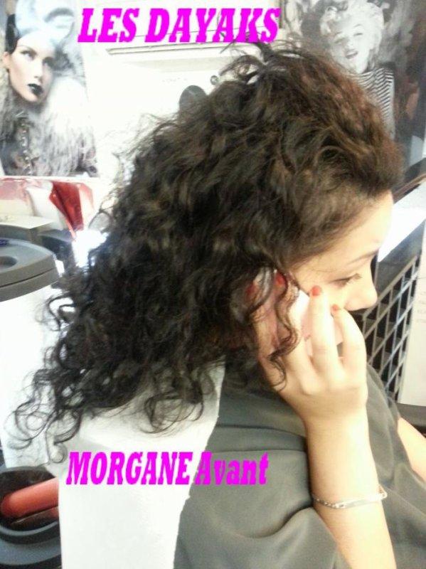 MORGANE /