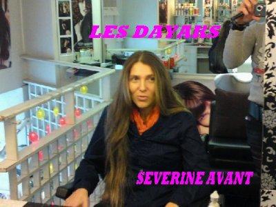 SEVERINE /