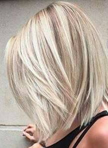 L INTEMPOREL BLOND /