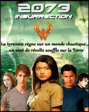 2073: Insurrection