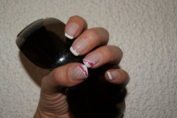 Pose Complete au gel sur ongles naturels