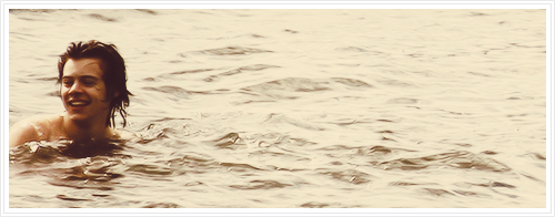 Morsure de la mer