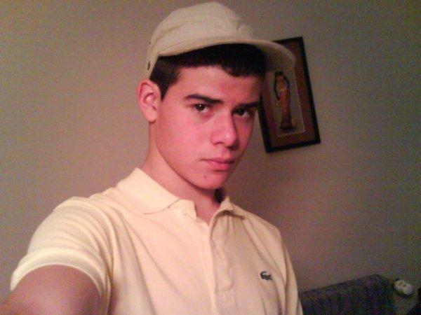 mon cousin dylan