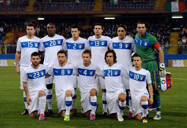 equipe italie