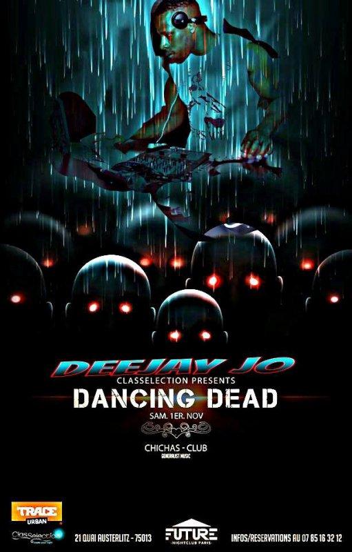 ♛ 'Dancing Dead' ♛