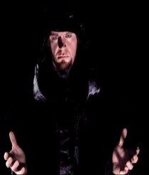 le divin  the undertaker
