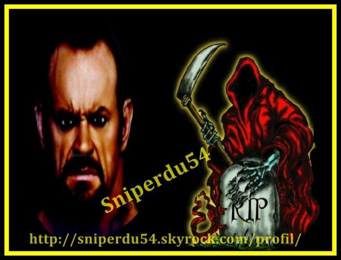 Un blog WWE