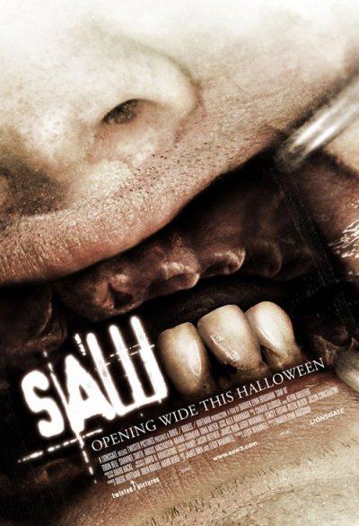 Saw 3 (-18 ans)
