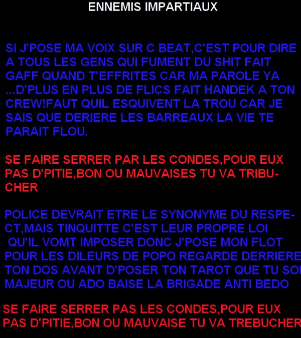 Un Texte De Mon Frere Quen Il Ete En Prison Blog De On