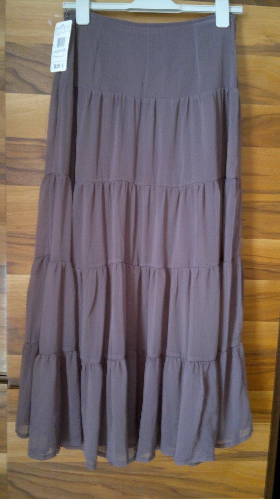 jupe CAMAIEU neuve avec etiquette (valeur 39,95 ¤) taille 36 - Prix : 15 ¤