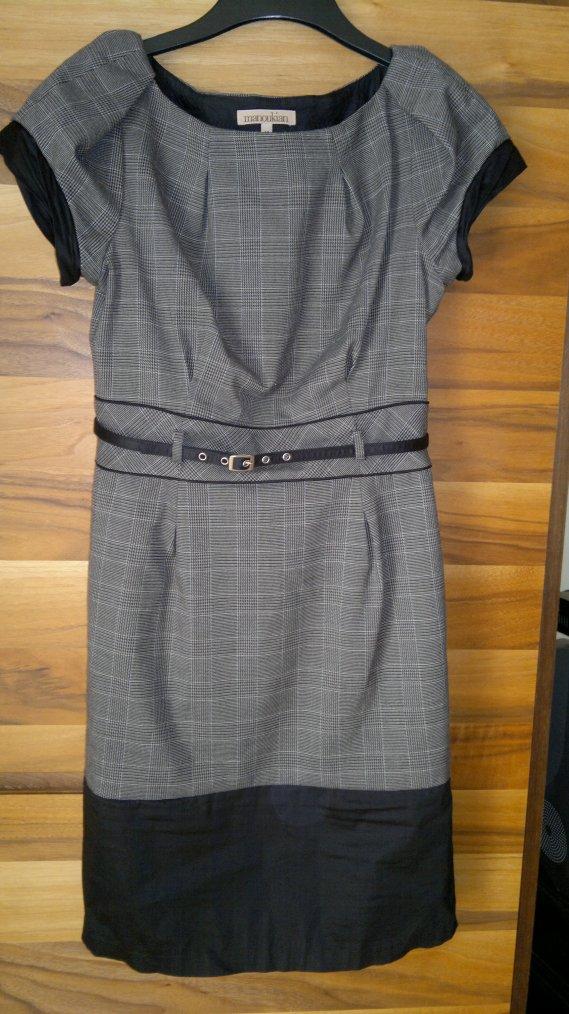 Robe ALAIN MANOUKIAN taille M : 50 ¤
