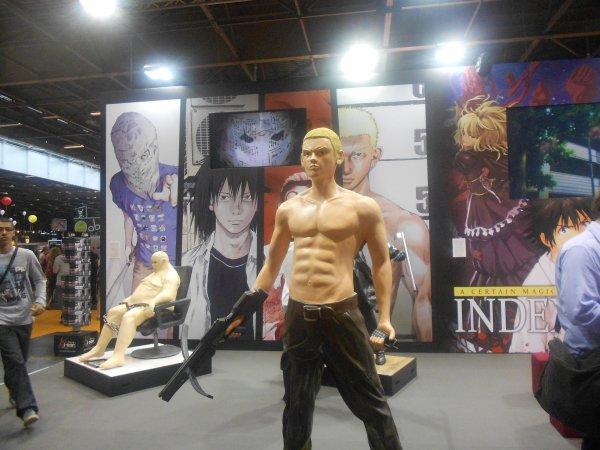 photos que j'ai prise à la japan expo!