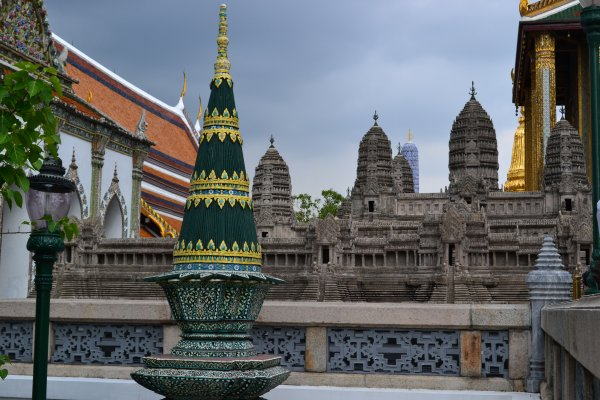Un joli pti temple