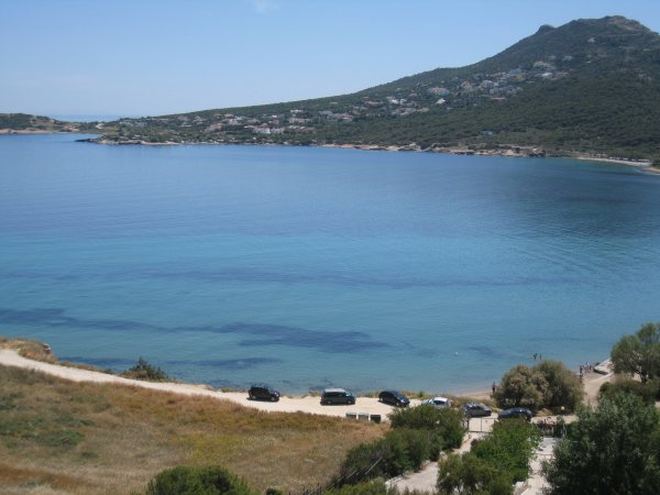 From Athènes with love (Grèce)