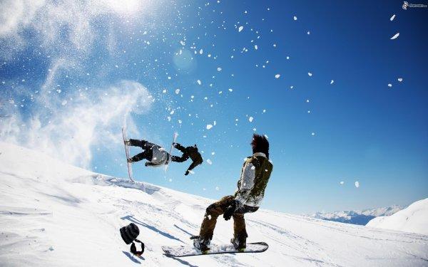 Une semaine au ski avec ma Chéwiieee ça fait plaisir !
