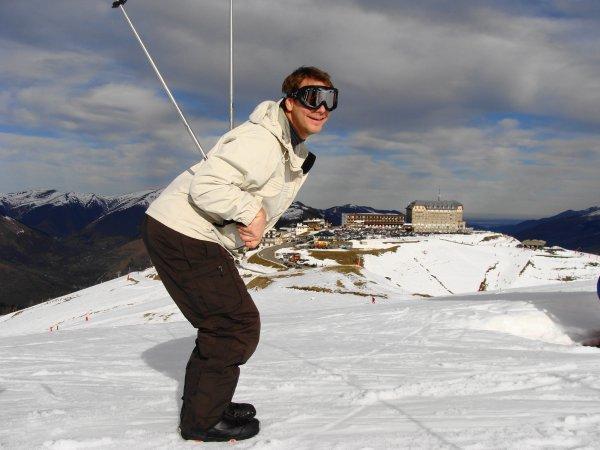 ski 2012