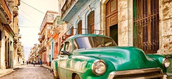 2 Gros voyages à venir : CUBA et (VIETNAM + CAMBODGE).