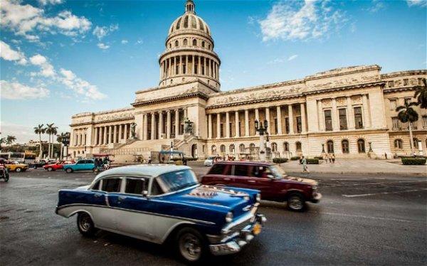 Cuba se rapproche, j'ai les billets d'avion!!!
