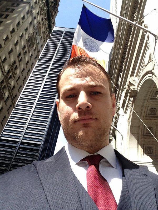 A la rencontre des entrepreuneurs français à wall street