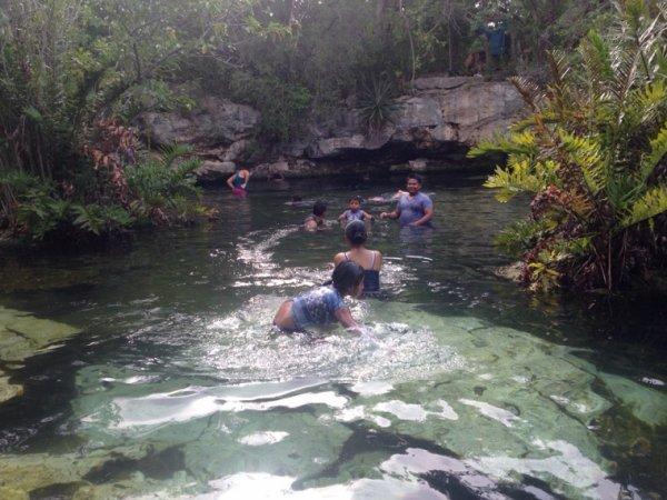 Mexique mai 2017