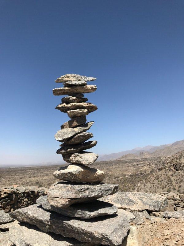 Argentina: quand tu te fais chier dans le désert tu fais ça