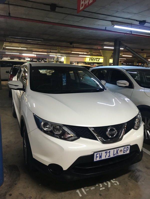 South africa nov 2017