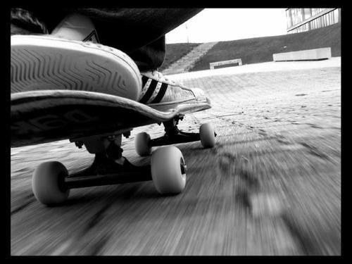 I love Skateboard and BMX *-* (l)