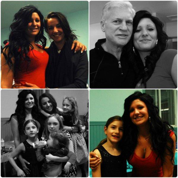 La famille :)