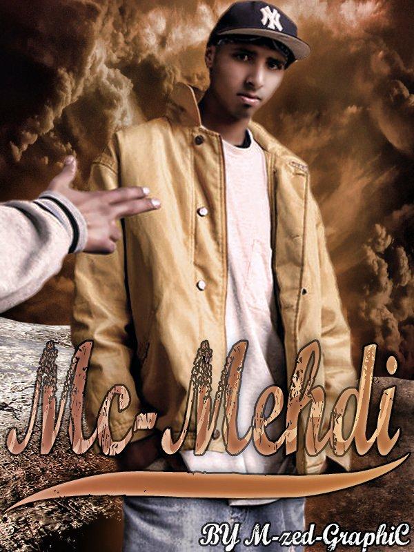 Mc-Mehdi