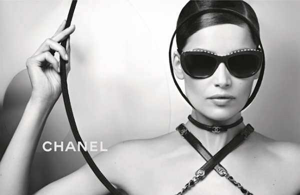 Channel Eyewear campagne 2013