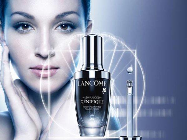 Lancôme 2013 solve sundsbo