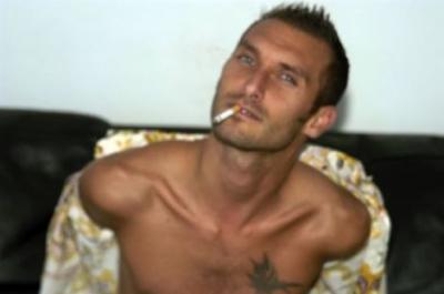 Pas bien de fumé lol ;)
