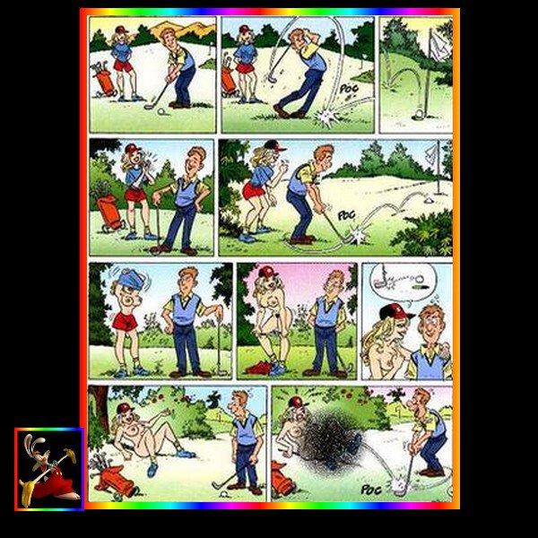le golf :)