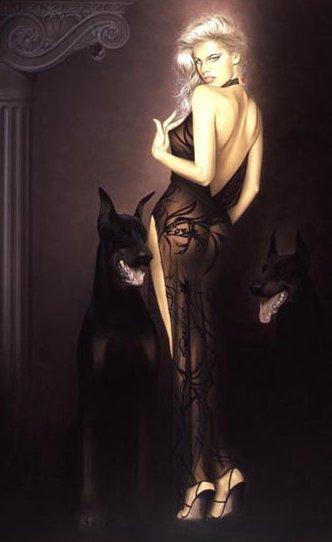La nuit Noire