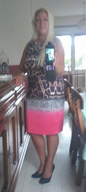 Thérèse jeudi 20 Août 2015